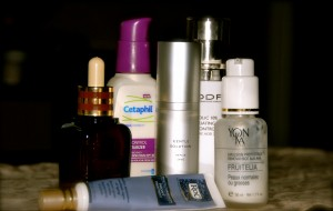 How to find good skin care routine