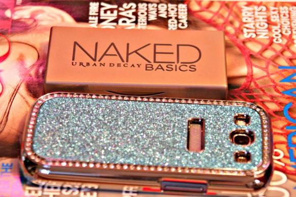 naked basics palette size