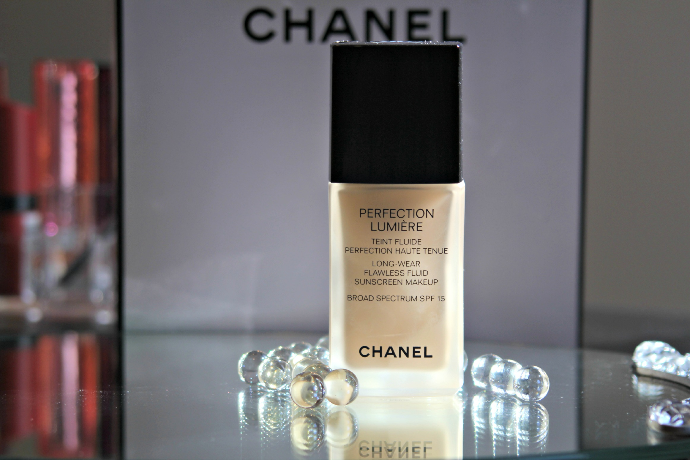 New in: Chanel