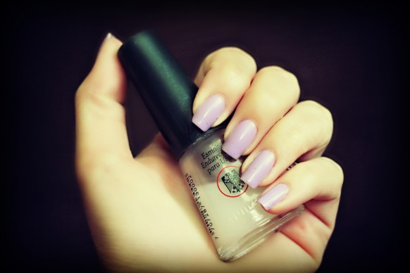 Quimica alemana nail hardener after