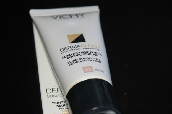 Vichy/Dermablend Corrective Fluid