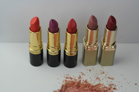 lipstick colors for fall 2013