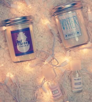 bbw candles