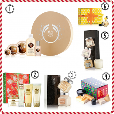 gift ideas for a beauty lover