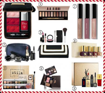 makeup gift ideas