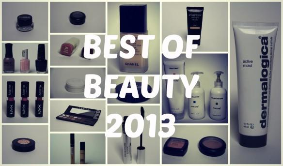 Best of Beauty 2013