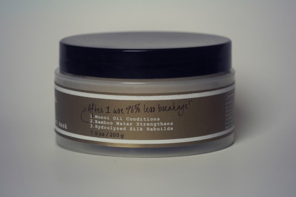 monoi hair mask review