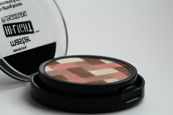 Facestudio by maybelline highlighting bronzer