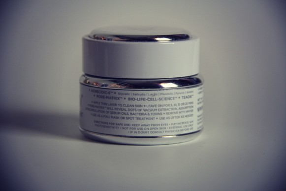 Glamglow mask directions