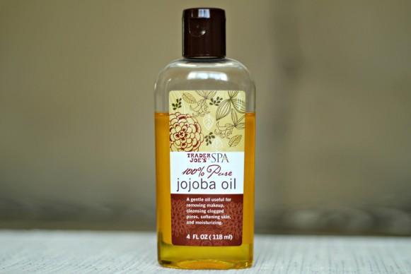 Trader Joe's Jojoba Oil