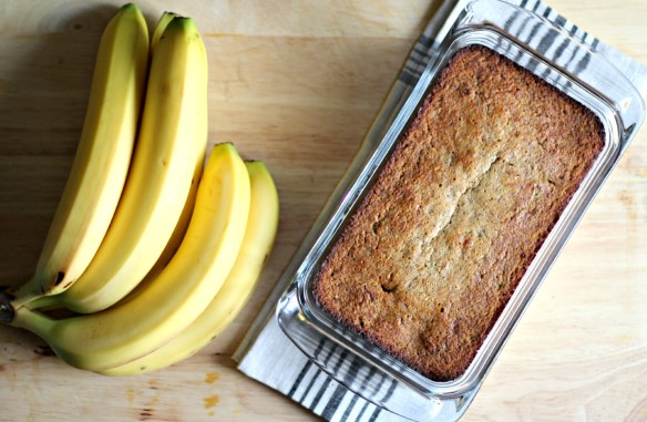 almond meal banana bread recipe
