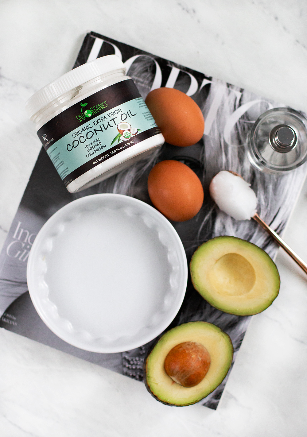 Avocado-and-coconut-oil-hair-mask