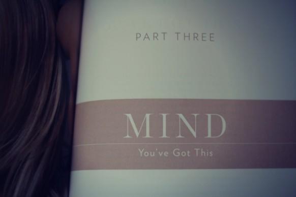 part three body book