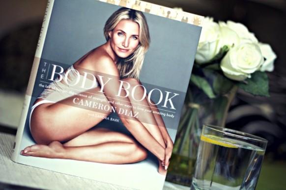 The Body Book.