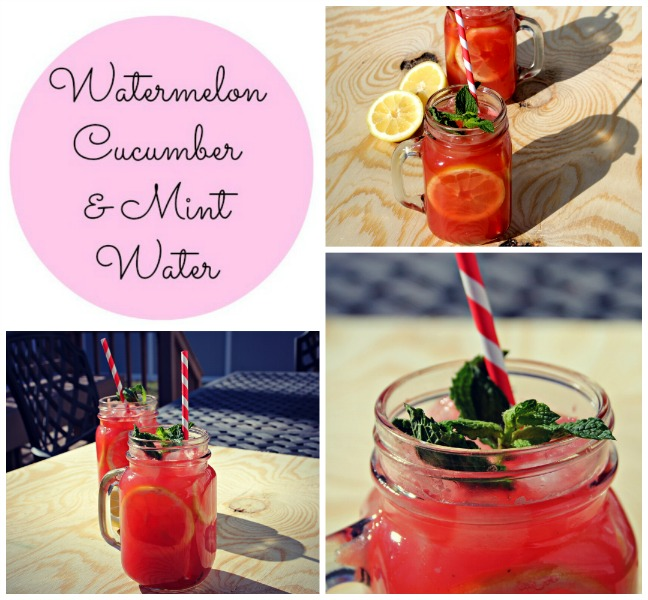 watermelon water recipe blog