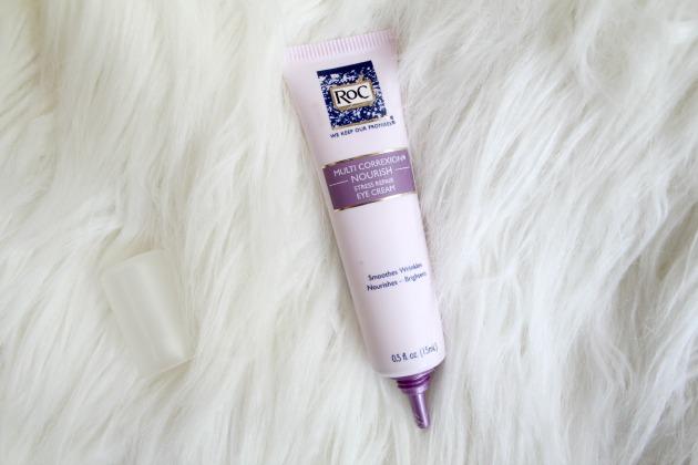 Roc Multi Correxion NOURISH Stress Repair Cream