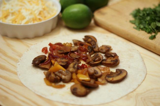 vegetarian dinner ideas recipe