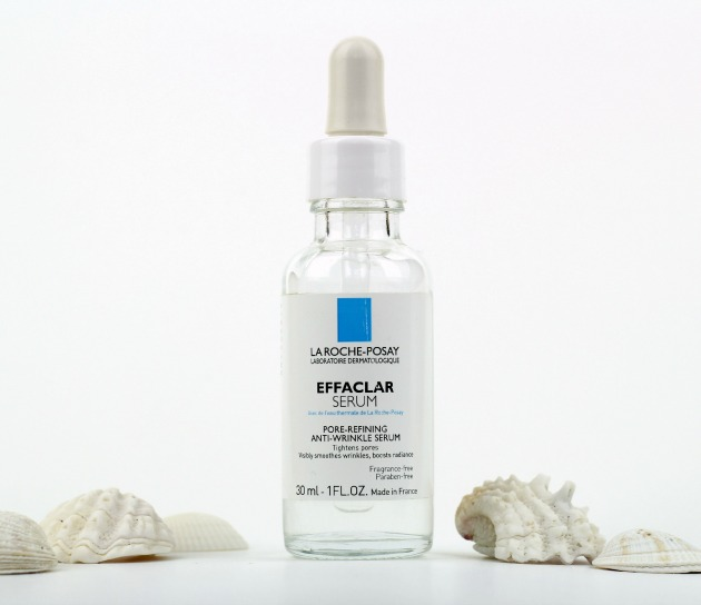 Laroche-posay effaclar serum review