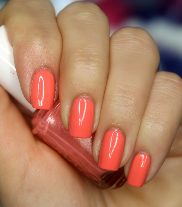 "Essie ""Tart Deco""-Nails of the week"