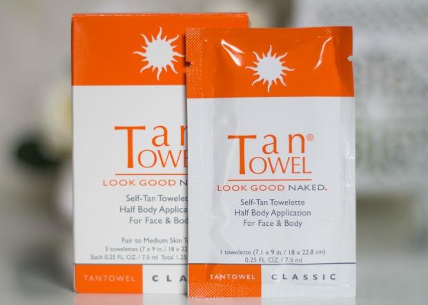 Tantowel review