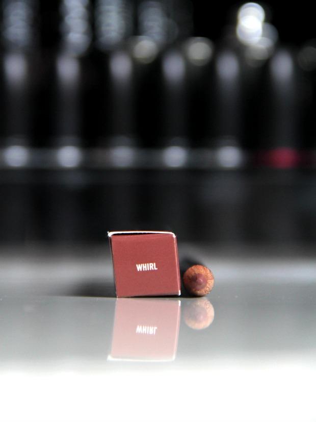 Assez MAC Whirl lip liner review WU93