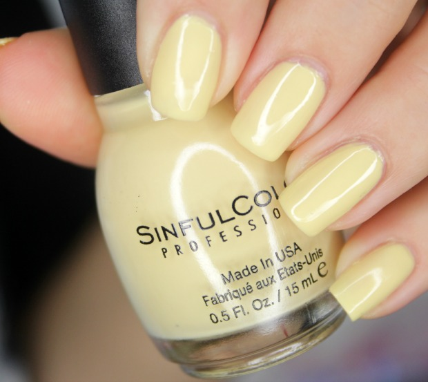 sinful colors unicorn swatch