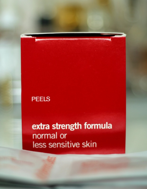 Dr. Dennis Gross Extra Strength Alpha Beta Peel