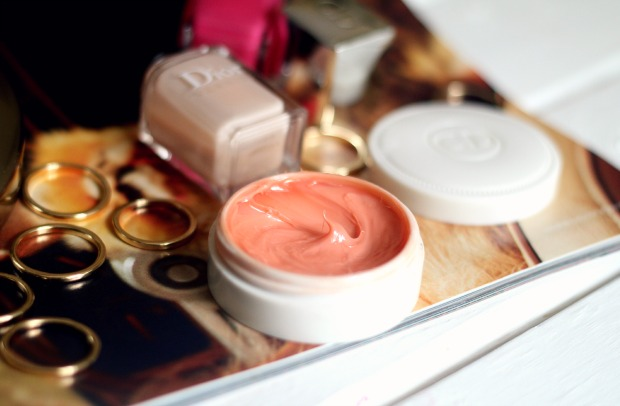 Crème Abricot Fortifying Cream review