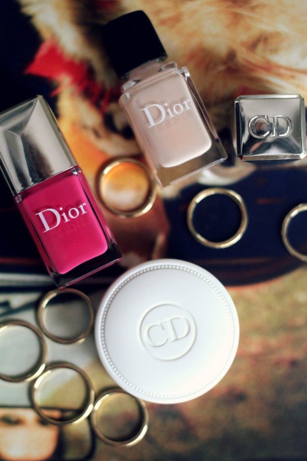 Dior Crème Abricot Fortifying Cream Review