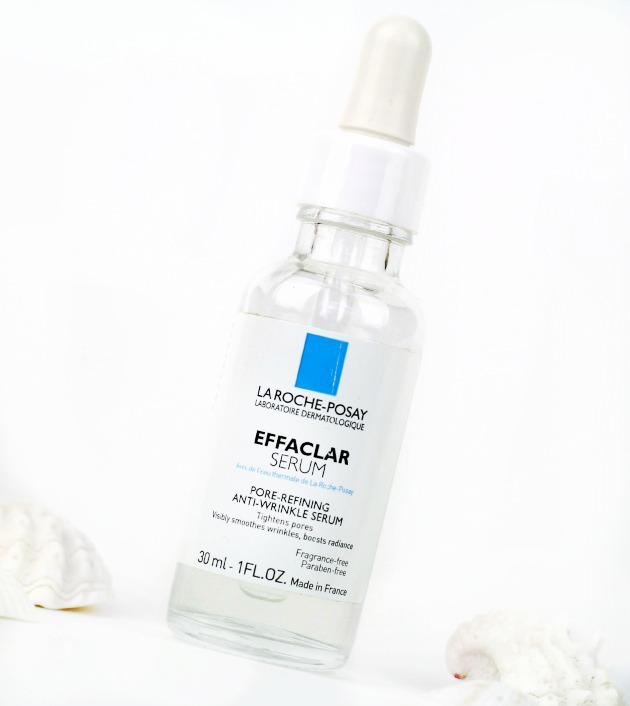 Laroche posay effaclar serum