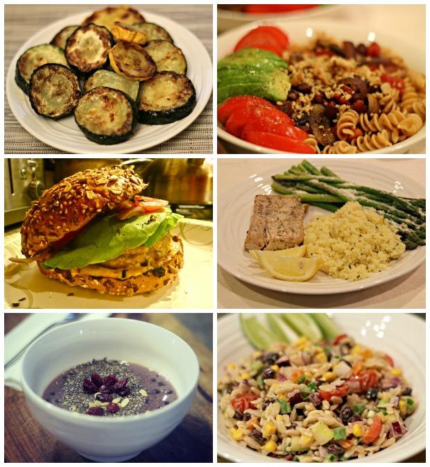 bad food photography example