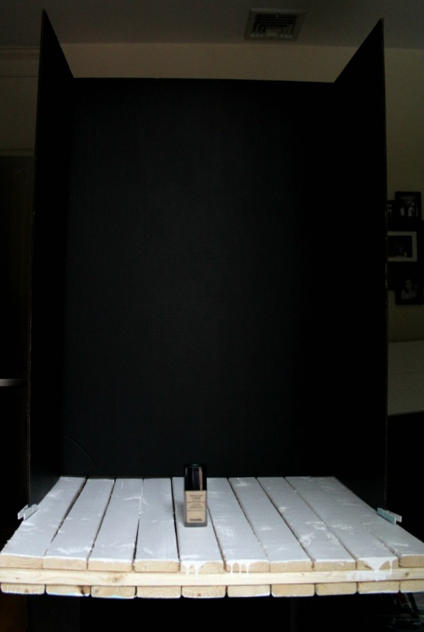 background ideas for product photography