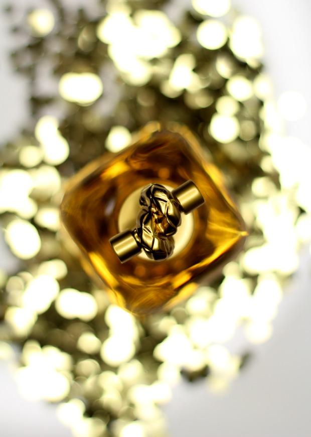 Bottega Veneta Knot Eau de Parfum review