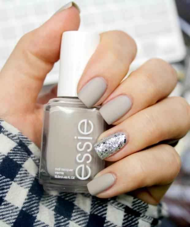 Fall manicure idea 2014