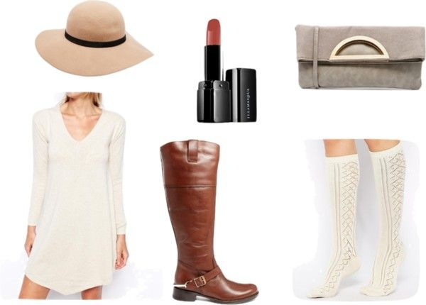 fall outfit 2014
