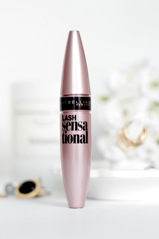 Maybelline lash sensational mascara review