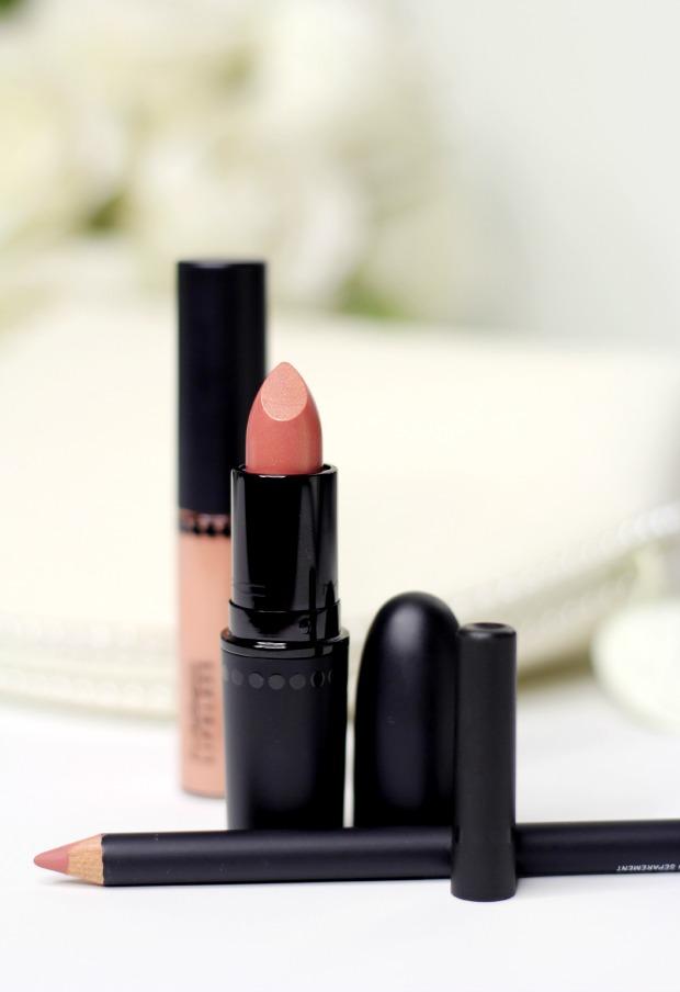 The MAC Keepsakes Nude Lip Bag review