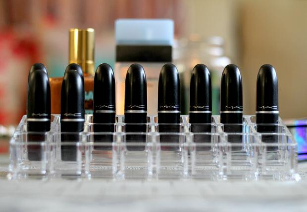 acrylic lipstick stand tj maxx