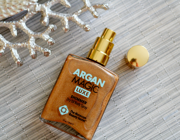 argan magic shimmer oil