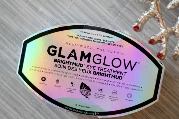 glamglow brightmud eye treatment tjmaxx