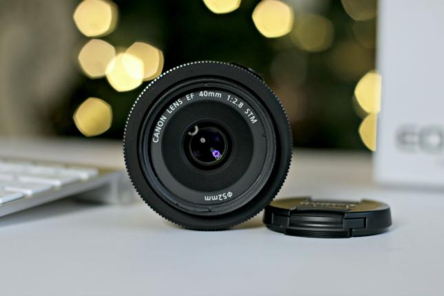 40 mm canon