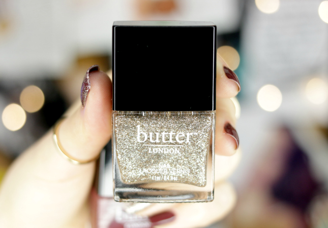 Butter London The 444