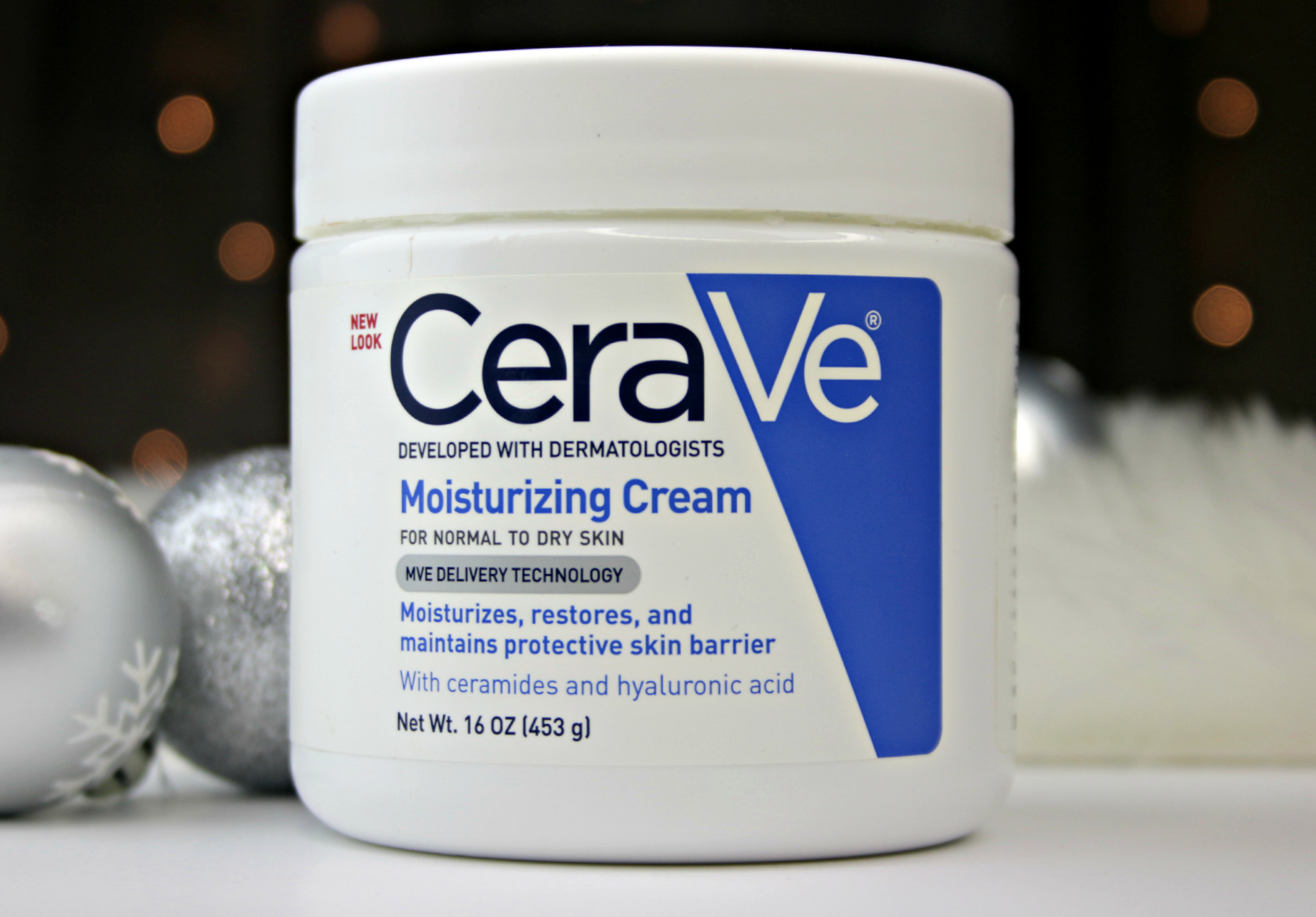 CeraVe cream