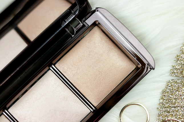 Hourglass ambient palette picturess