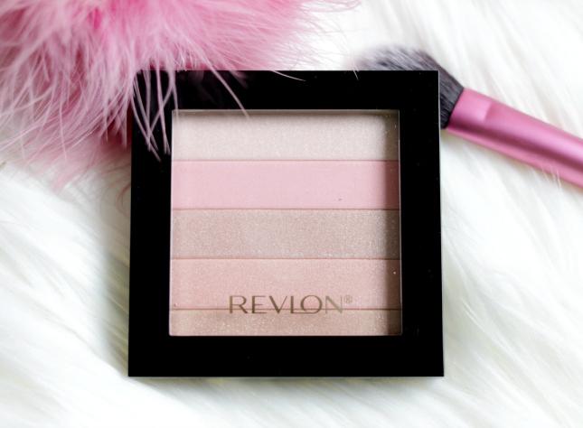 Revlon highliting powder review