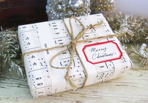 gift wraping ideas 2