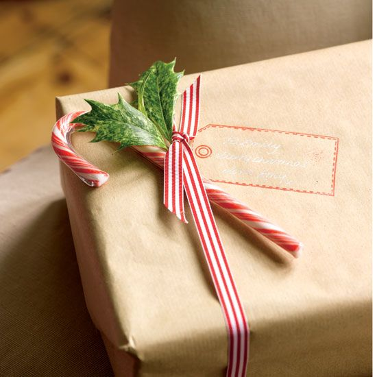 gift wrapping 10