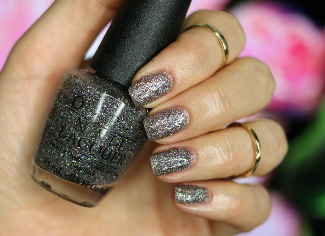 my voice is a littel norse by OPI
