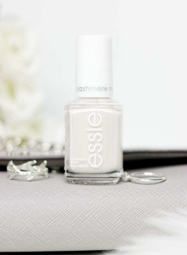 Essie Wrap Me Up Matte polish
