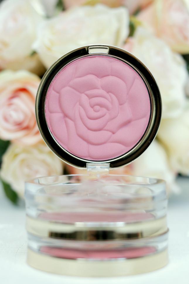 Milani Tea Rose Blush